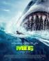 Artwork for BONUS! The Meg (2018) Review