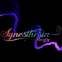 Artwork for Synesthesia Theatre Announcement