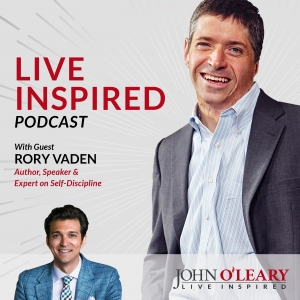 Episode 005: Rory Vaden