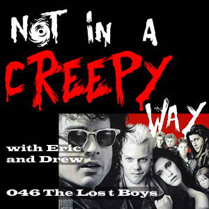 NIACW 046 The Lost Boys