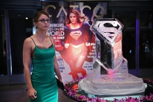 Like a Girl #7 Supergirl 1x03