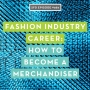 Artwork for SFD087 How to Become a Fashion Merchandiser and Product Manager 👗
