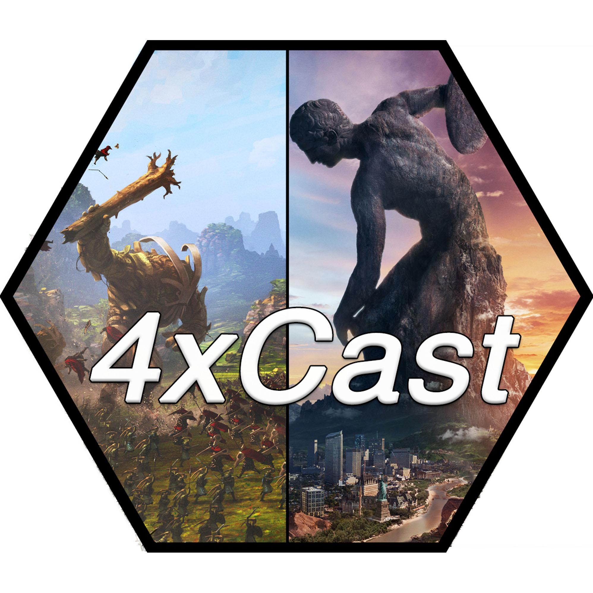 Episode 1 - Civilization VI: Gathering Storm part 1