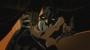 Artwork for Gotham Knight Segment 4: Iron Batman