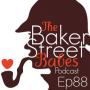 Artwork for Episode 88: 10 Years of Sherlock Memories