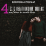 Artwork for 346-4 Toxic relationship killers and how to avoid them