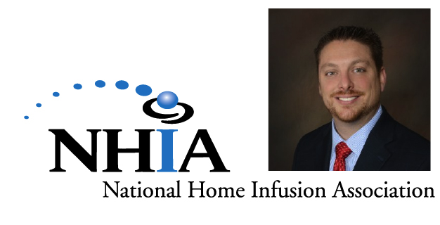 National Home Infusion Association - Pharmacy Podcast Episode 258