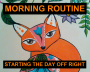 Artwork for Walk and Talk Episode 07: My Morning Routine