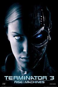 DVD Verdict 634 - Objection! (Terminator 3)