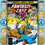 Artwork for Episode 307: Fantastic Four #206 - The Death Of The Fantastic Four
