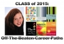 Artwork for CLASS of 2015: Off-The-Beaten-Career-Paths Pharmacy Podcast Episode 220