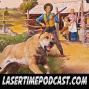 Artwork for That Dog is Dead - Laser Time #410
