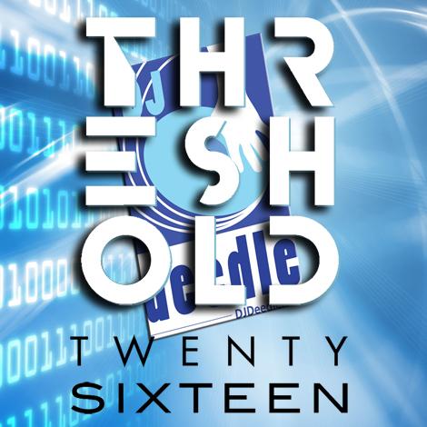 Threshold Twenty Sixteen