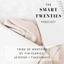 Artwork for Bonus: Tribe of Mentors by Tim Ferriss: Lessons + Takeaways