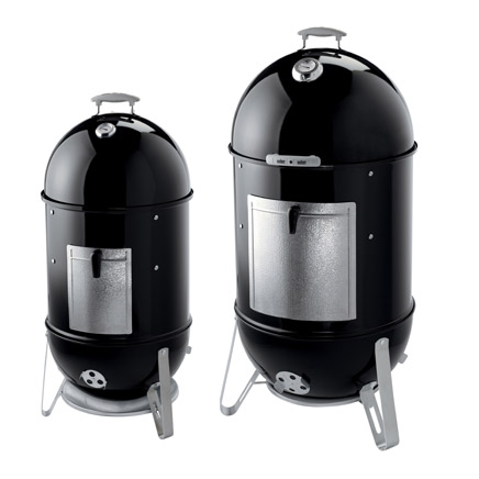Wow! Two new Weber bullets coming out this fall!