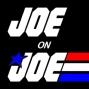 Artwork for Joe on Joe Illustrated ARAH Issue #100