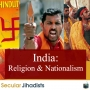 Artwork for EP76: India: Religion and Nationalism