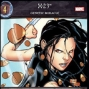 Artwork for X-23