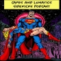 Artwork for Crisis on Infinite Earths Part 2: Comic Capers Episode #58