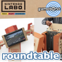 Artwork for GameBurst Roundtable - Top 5 Gaming Innovations