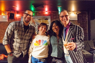 Ep. 41 - Starlee Kine, Janeane Garofolo & Mark Nadler - March 29, 2016