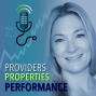 Artwork for Growing to Meet Patient Demand and Convenience with Ryann Roberts, PT