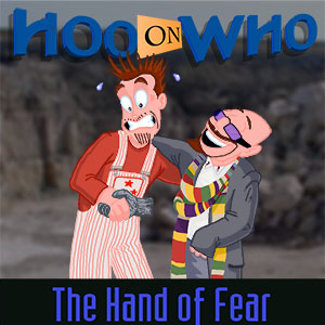 Episode 96 - The Hand of Fear
