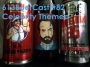 Artwork for Celebrity Themed Beers