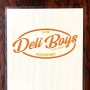 Artwork for Jerry's Deli #2 with Dave King