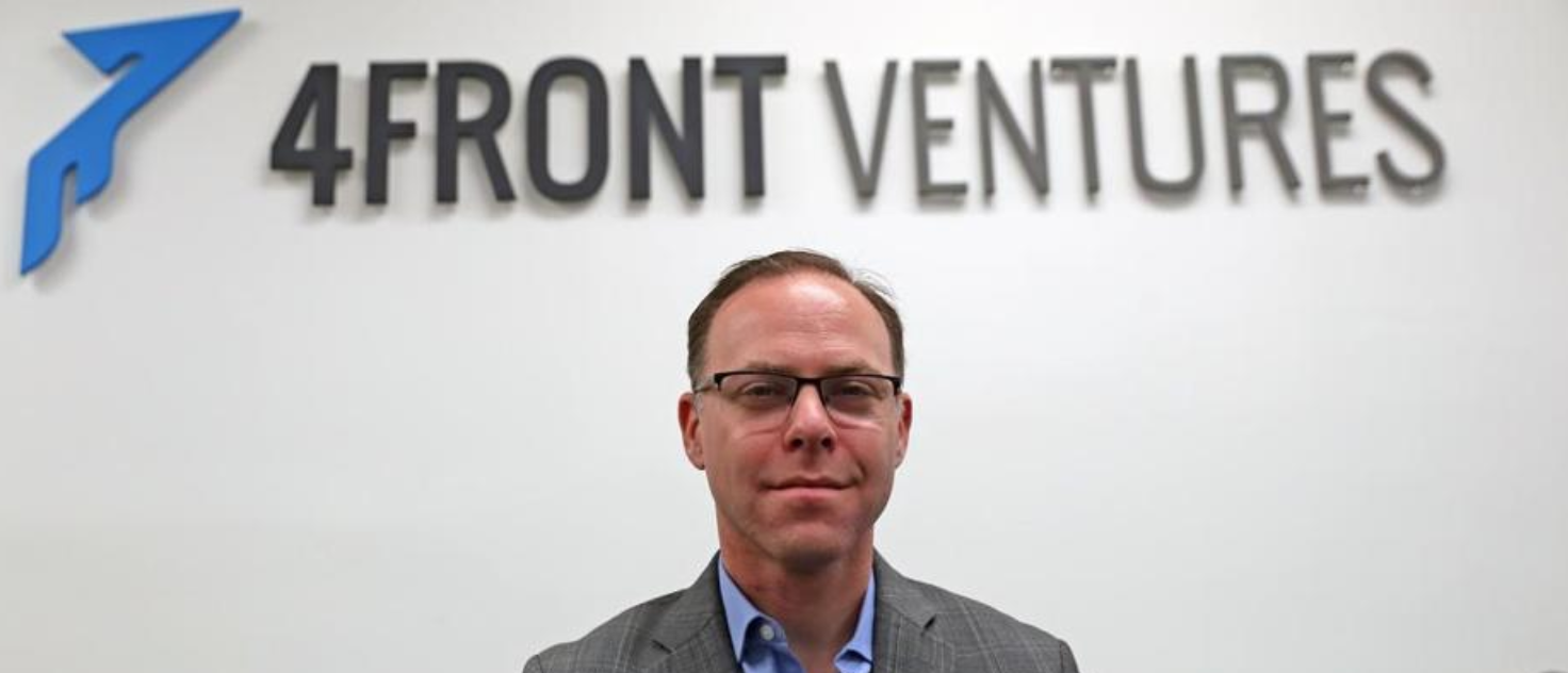 Kris Kane - 4Front Ventures