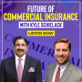 Artwork for Future Of Commercial Insurance With Kyle Schielack