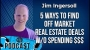 Artwork for 5 Ways To Find Off Market Real Estate Deals Without Spending $$$