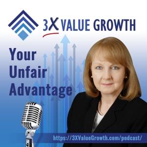 3X Value Growth