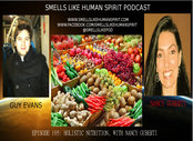 195: Holistic Nutrition, with guest Nancy Guberti