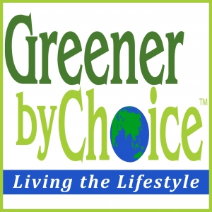 Greener by Choice with The Green Up Girl®