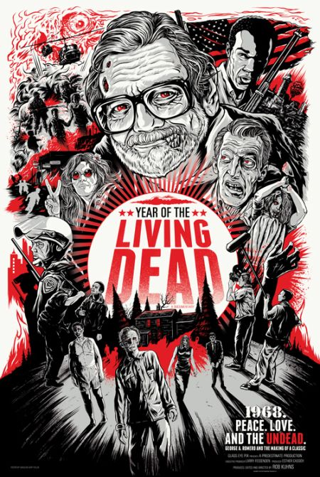 Episode 65 - Rob Kuhns Director of Year of the Living Dead
