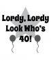 Artwork for CST #357: Lordy Lordy Look Who's Forty