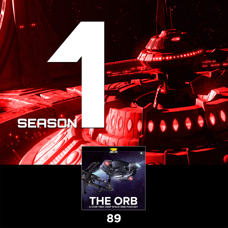 The Orb 89: 'Nuff Said