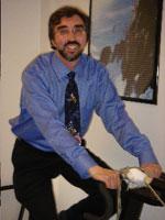 Episode #0061 Cystic Fibrosis Institute (CFI) and Dr. Steven Boas