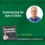Artwork for Understanding the Needs of Others with Guy Harris