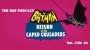 "Artwork for The BATMAN-ON-FILM.COM Podcast - Vol. 2/Ep. 46 - ""Talkin' BATMAN: RETURN OF THE CAPED CRUSADERS & More"