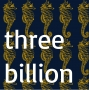 Artwork for Three Billion:  Can sustainability and Chinese traditions co-exist?