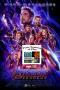 Artwork for Avengers: Endgame | Part 2 | Four Seasons of Film Podcast | Ep. 297