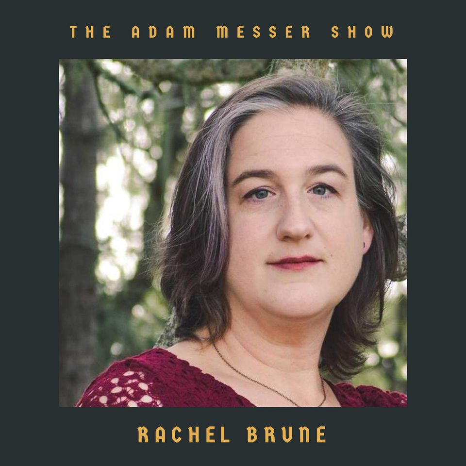 #72- Rachel Brune and Elizabeth Davis part one show art
