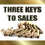 Artwork for Three Keys To Sales Success (The FRONT #48)