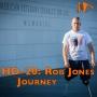 Artwork for HD-20: Rob Jones Journey
