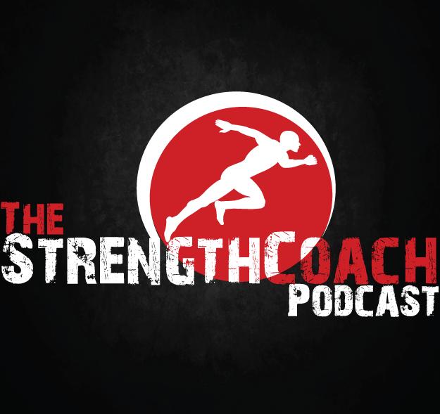 Episode 110- Strength Coach Podcast