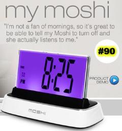 #90 Hey Moshi