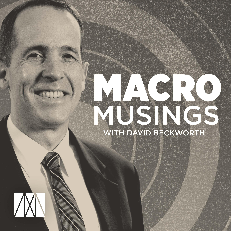 Macro Musings with David Beckworth show art