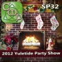 Artwork for CMP Special 32 2012 Yuletide Party Show